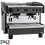 Thumbnail: Máquina de café 2 grupos 1 salida de vapor MS-70 BELLINI