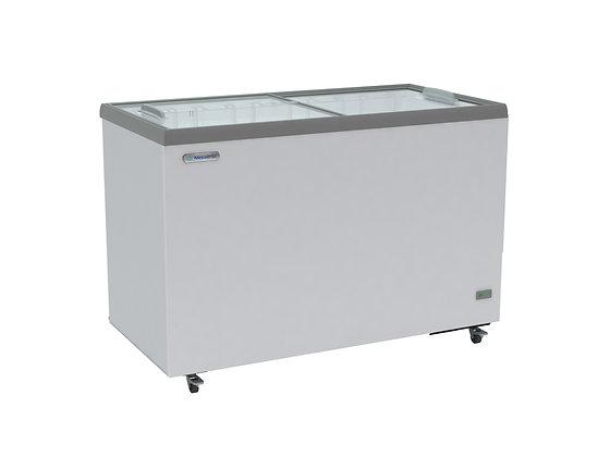 Refrigerador para helados 420 litros CHP400 Metalfrio
