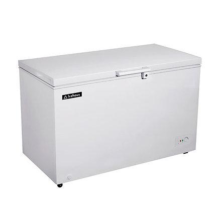 Congelador tapa de cofre 24 pies Icehaus CTC-16
