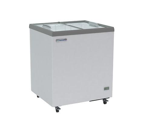 Refrigerador para helados 207 litros CHP200 Metalfrio