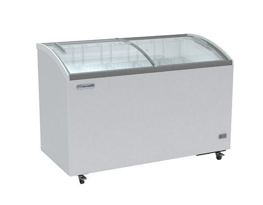 Refrigerador para helados 349 litros CHC400 Metalfrio