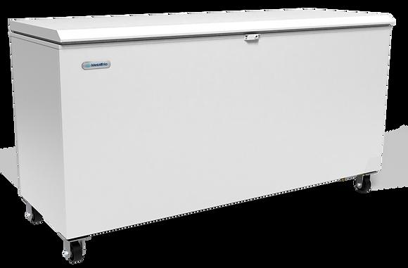 Congelador tapa de cofre 687 litros CPC25HCGM17 Metalfrio