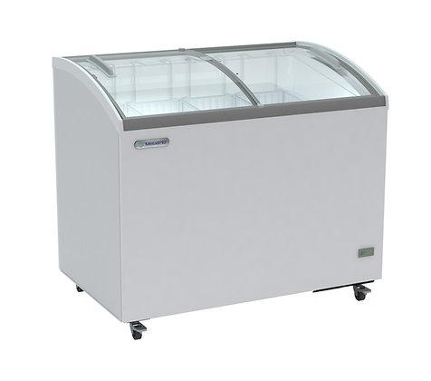 Refrigerador para helados 305 litros CHC300 Metalfrio