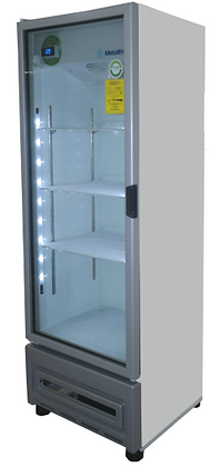 Refrigerador 1 puerta 230 litros Metalfrio