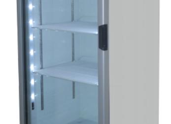 Refrigerador 1 puerta 340 litros Metalfrío