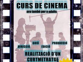 Curs de cine per a adults
