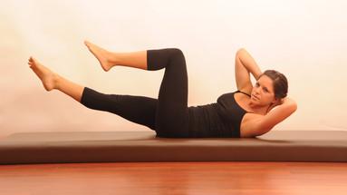Pilates als matins