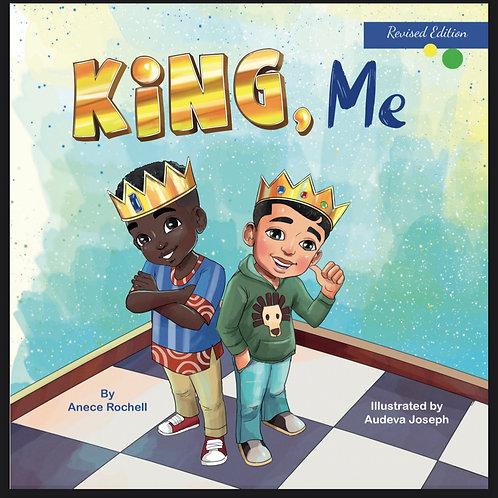 King, Me