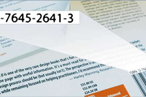 ISBN Service