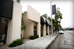Melrose Ave Office Space