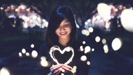 The heart: a solution to overthinking