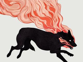 TOTEM Animals: Wolf