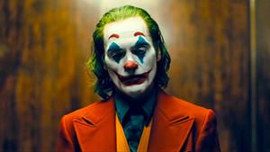 The Sacred Clown.