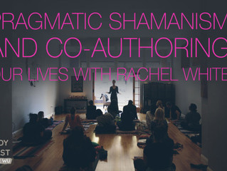 Pragmatic Shamanism Podcast is Here!