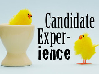 Candidate Experience: Does it really matter?