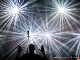 Nandrin festival, Les étoiles du jour 1