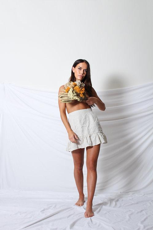 Wild Flower Skirt