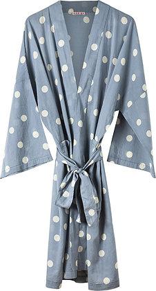 HABIBA - Milla Kimono Pastel Blue