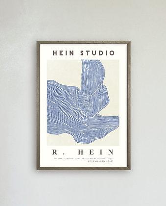 Hein Studie - The Line no. 20