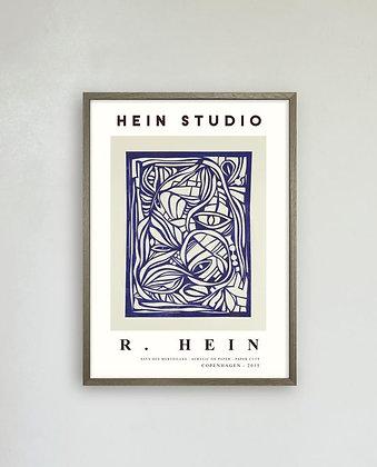 Hein Studie - Wonderland no. 02