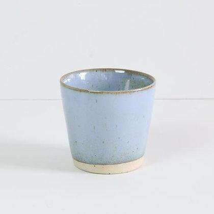 Bornholms Keramik Ø-kop - Blue Moss
