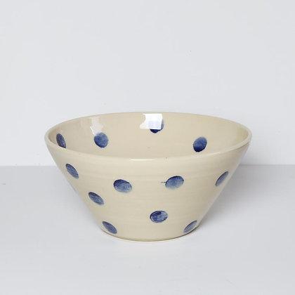 Bornholms Keramikfabrik Small Bowl - Polka Dot