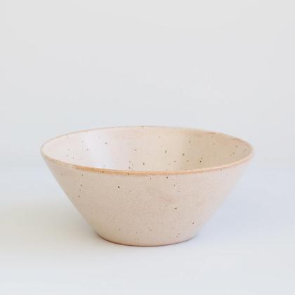 Bornholms Keramikfabrik Small Bowl - Old Rose