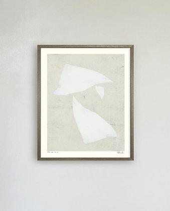 Hein Studie - White Leaf