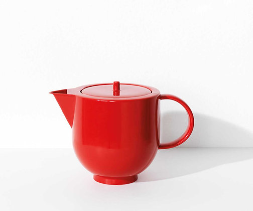 YOKO teapot - Red