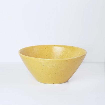 Bornholms Keramikfabrik Small Bowl - Curry