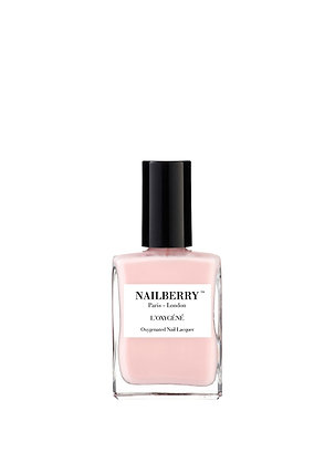Nailberry Neglelak Candy Floss