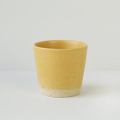 Bornholms Keramikfabrik Ø-kop - Curry