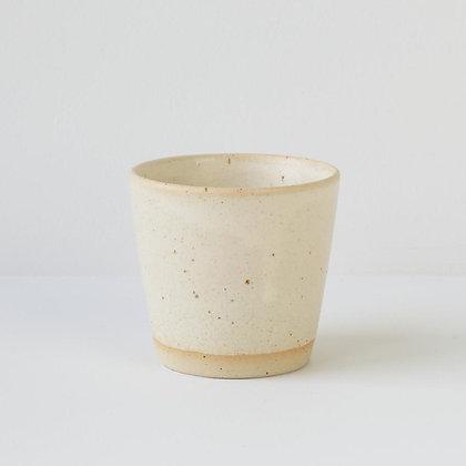 Bornholms Keramikfabrik  Ø-kop - Creamy White