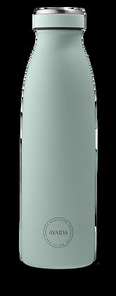 Drikkeflaske 500 ml, Mint Green