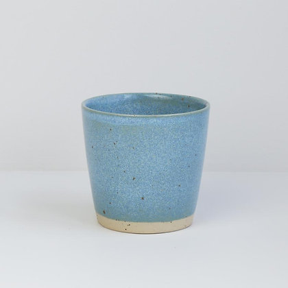 Bornholms Keramikfabrik Ø-kop - Tropicana Blue