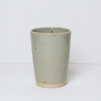 Bornholms Keramikfabrik Tall kop - Jade