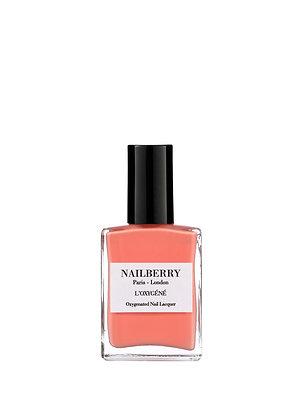 Nailberry Neglelak Peony Blush