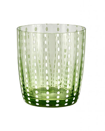 Italienske vandglas - Flere farver
