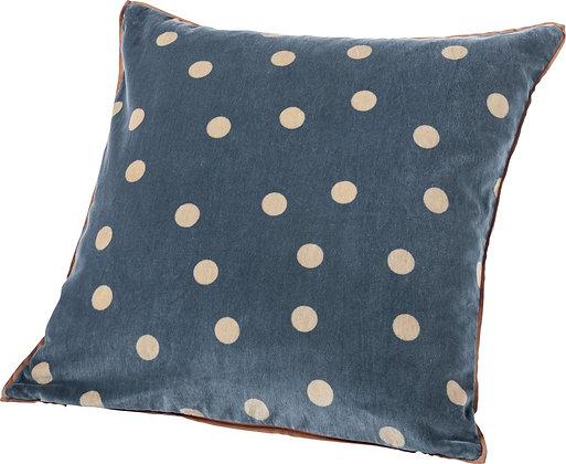 HABIBA - Milla Cushion Case Pastel Blue