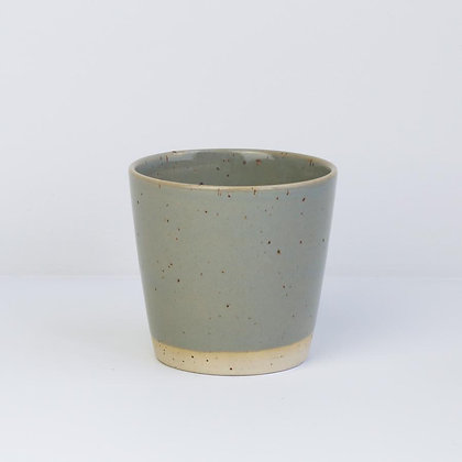 Bornholms Keramikfabrik Ø-kop - Jade