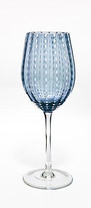 Italienske vinglas - Flere farver