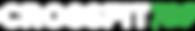 Crossfit Logos Single Line Pantone 361_2