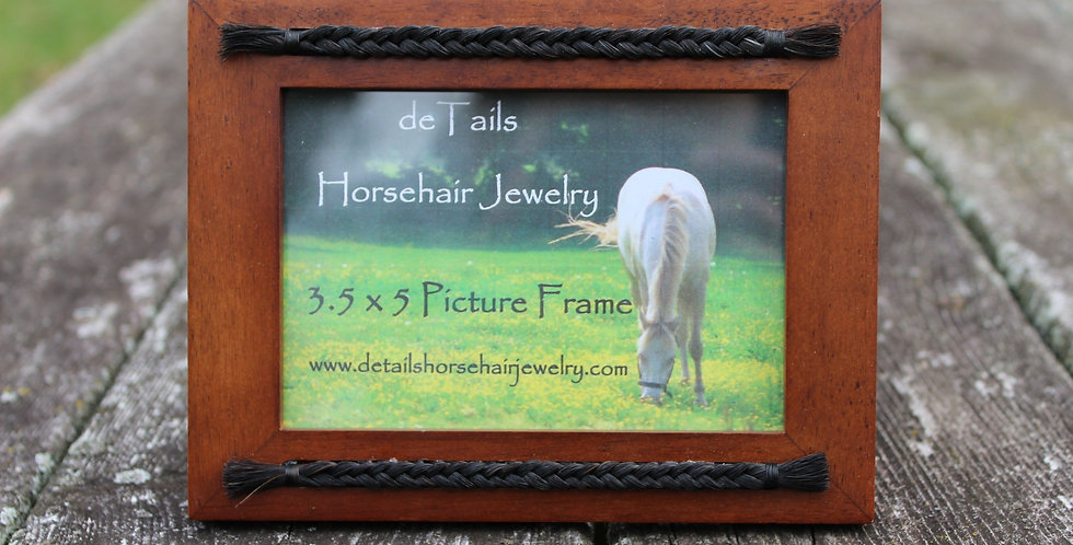 3.5 x 5 Picture Frame