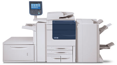 Xerox SRA3 Digital Printer