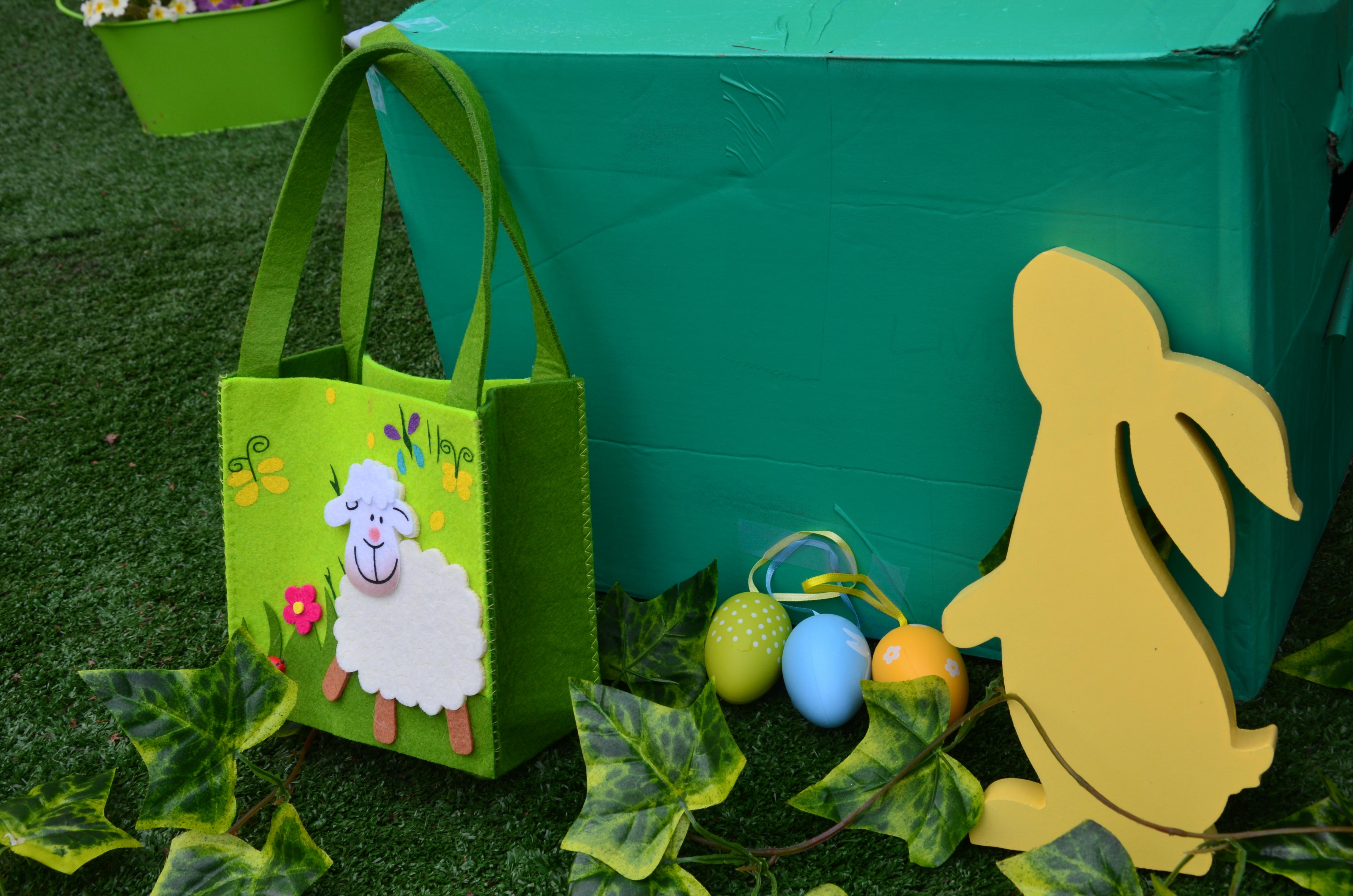 Stand de Pâques :-))