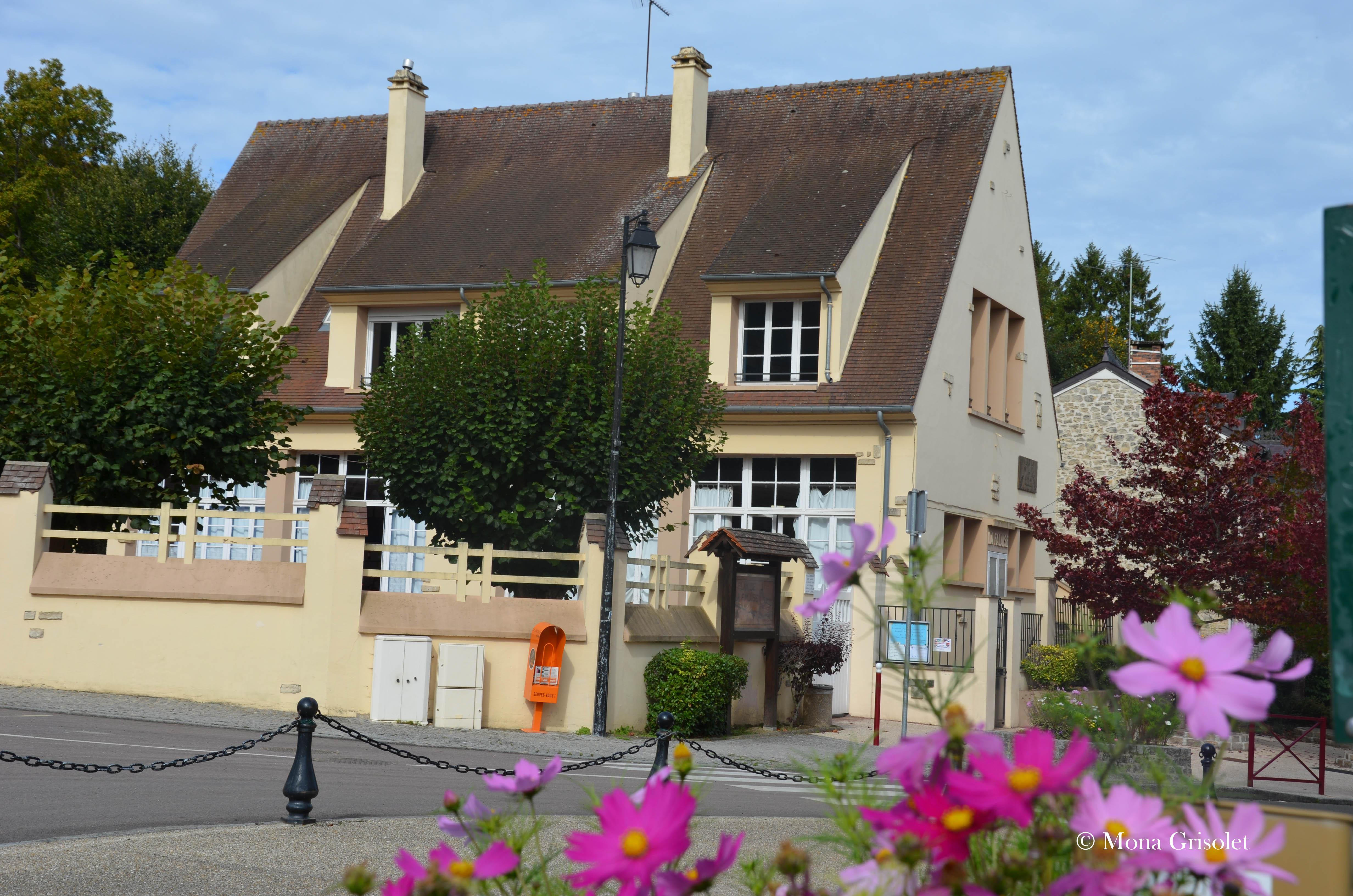 Ecole de La Falaise