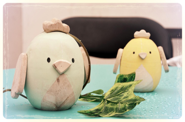 Les petits poussins aussi :-))