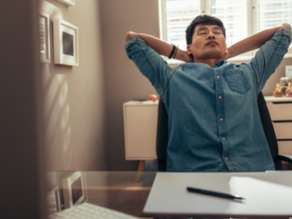 6 Ways To Maintain Your Professional Wellness