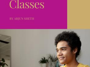6 Benefits Of Online Wellness Classes