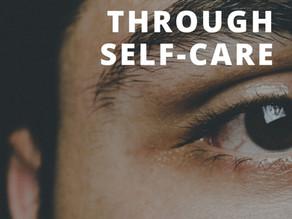 Mental Health Through Self-Care